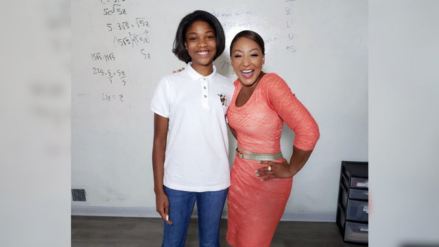 Atlanta teen becomes youngest student admitted to Spelman College