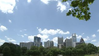 WARNING: Air quality could be unhealthy for some people this holiday weekend