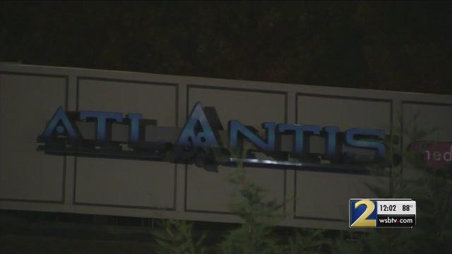 ATLANTA LOUNGE SHOOTING: 1 dead, 2 injured in shooting at