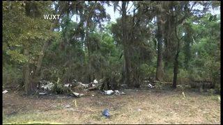 Pilot killed in single-engine plane crash on St. Simons Island, officials say