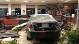 Car crashes into Athens Chick-fil-A