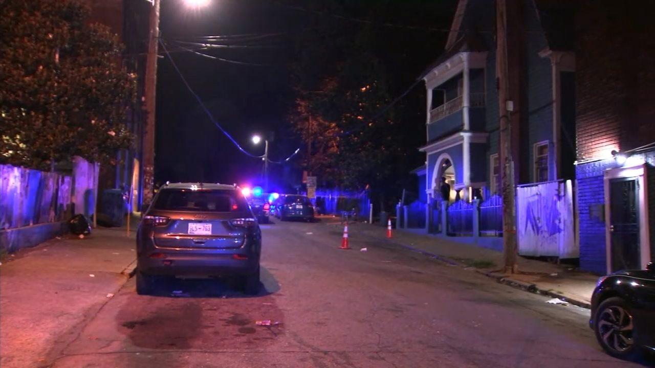 Man shot, killed outside apartment building after argument, police