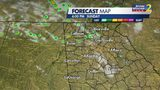 ATLANTA WEATHER TODAY: Isolated showers, storms possible for parts on map of alto georgia, map of interstate 20 georgia, map of i-75 georgia,