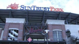 Check out the cool things you can do this summer at SunTrust Park