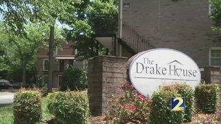 American Signature Furniture makes Drake House donation