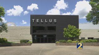 New exhibit opens at Tellus Science Museum