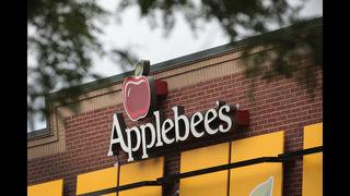 Man who shot 3 people outside Applebee