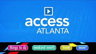 Access Atlanta Week of 6.10.19