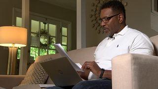 Man says old debt settlement left him $500 short on payday