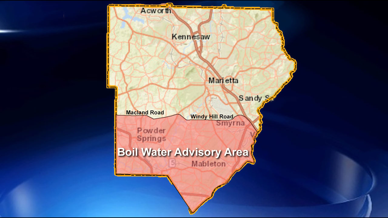 Boil water advisory lifted for Cobb County   WSB-TV on sandy springs ga zip code map, villa rica ga zip code map, baltimore county maryland zip code map, warner robins ga zip code map, warner robins area code map, cobb county zip code zones, fulton county ga zip code map, cobb county cities, allegheny county pa zip code map, cobb co ga zip codes, hudson county nj zip code map, carrollton ga zip code map, union county nc zip code map, cherokee county ga zip code map, carroll county md zip code map, charlton co ga map, charlton county map, butler county ohio zip code map, chatham county nc zip code map, winder ga zip code map,