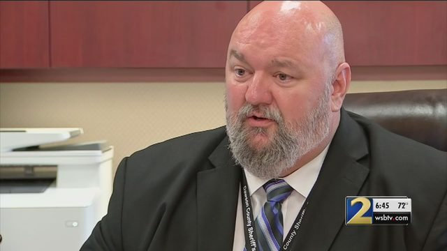 Sheriff responds to claims that sergeant took 6 hours to