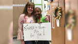 Woman donates kidney to co-worker and teacher she barely knew, saving her life
