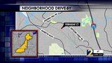Neighbors wake up to gunfire in northwest Atlanta