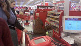Computer glitch at Target shuts down registers nation-wide