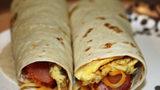 Breakfast wraps recalled