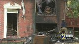 Father, son escape house fire; 2 dogs killed