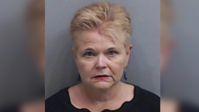Veteran attorney arrested, accused of faking judge's signature
