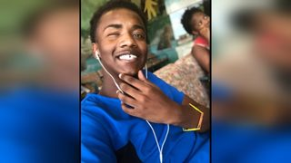 Teen critically injured after running from police, family questions officer
