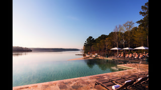 Escape to Lake Oconee this summer for beach, peace, and fun