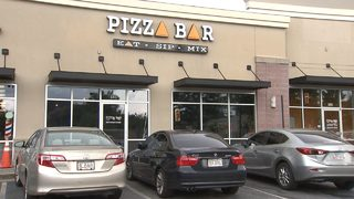 Flies, spider, mold-like substance cause pizza joint to fail health inspection