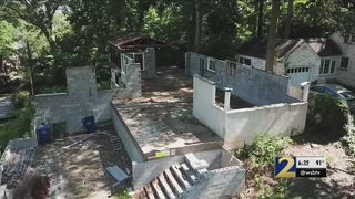 2 Atlanta neighborhoods trying to get rid of eyesore for 3 years could soon get some relief
