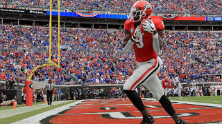 Georgia star WR kicked off team over accusations he punched woman