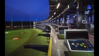 Topgolf files for permits to build another facility in metro Atlanta