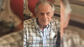 MISSING: Police need help finding 76-year-old man with dementia