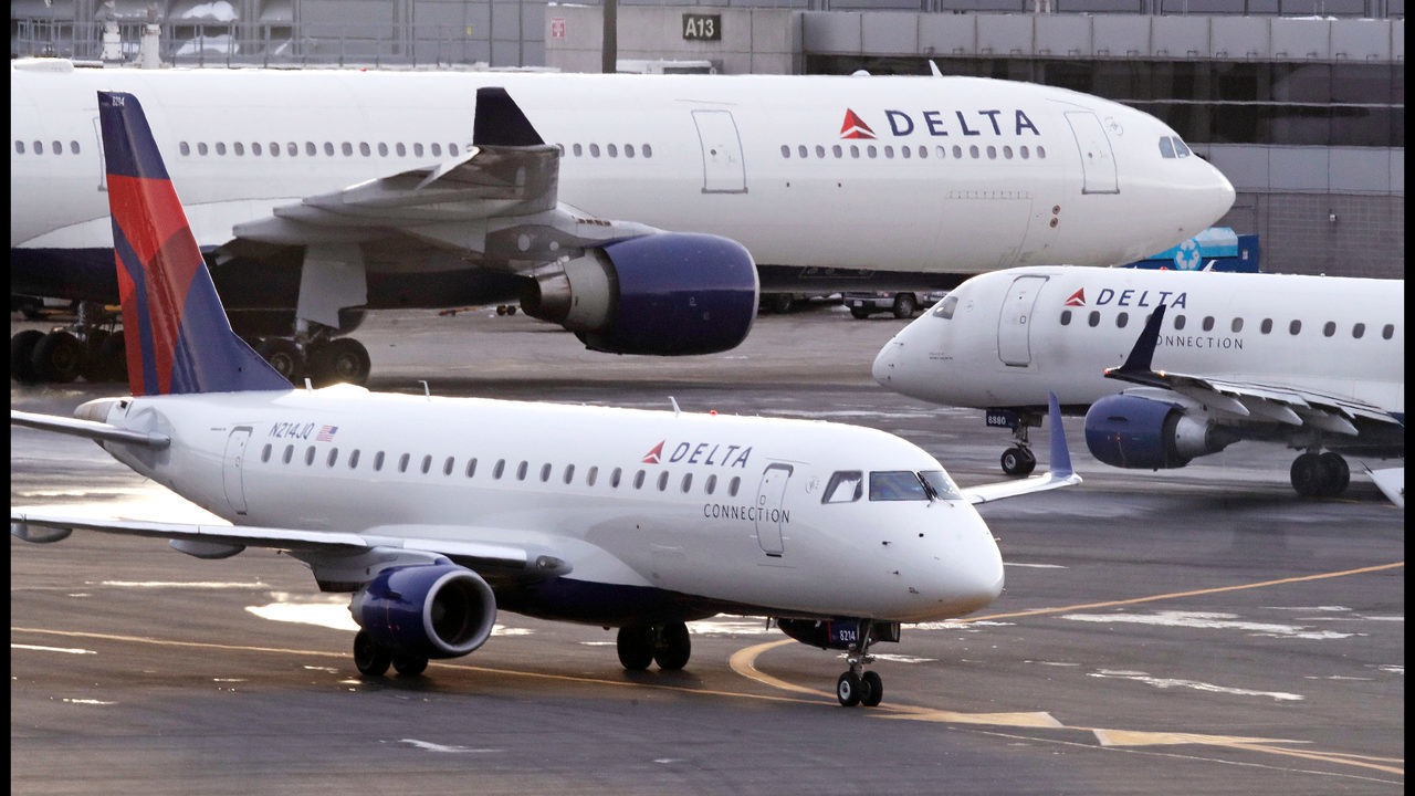 Delta is letting passengers cancel flights to the Dominican Republic