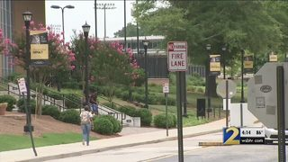 Police searching for man they say exposed himself to KSU student