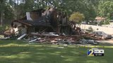 Neighbors describe house explosion that burned father, son