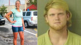 Deputies searching for girlfriend of driver accused of killing man with special needs