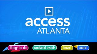 Access Atlanta Week of 7/8/19