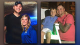 Deputy Dixon pictured with wife and oldest son. (Photo: Dixon family)
