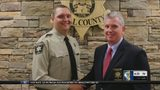 Deputy killed in line of duty remembered as heroic family man