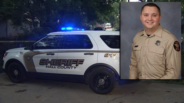 DEPUTY SHOOTING SUSPECTS: Teens charged in deputy's murder