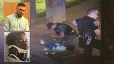 Former officer caught on video kicking, punching teen suspect pleads guilty