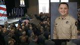 Funeral for Nicolas Dixon