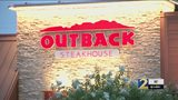 Robbery at Outback Steakhouse has customers thinking twice about where they eat