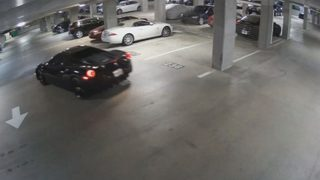 $200,000+ Ferrari stolen from Buckhead parking garage (VIDEO)