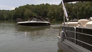 Officials worried about high number of deaths on Lake Lanier so far this year