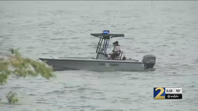Officials worried about high number of deaths on Lake Lanier so far