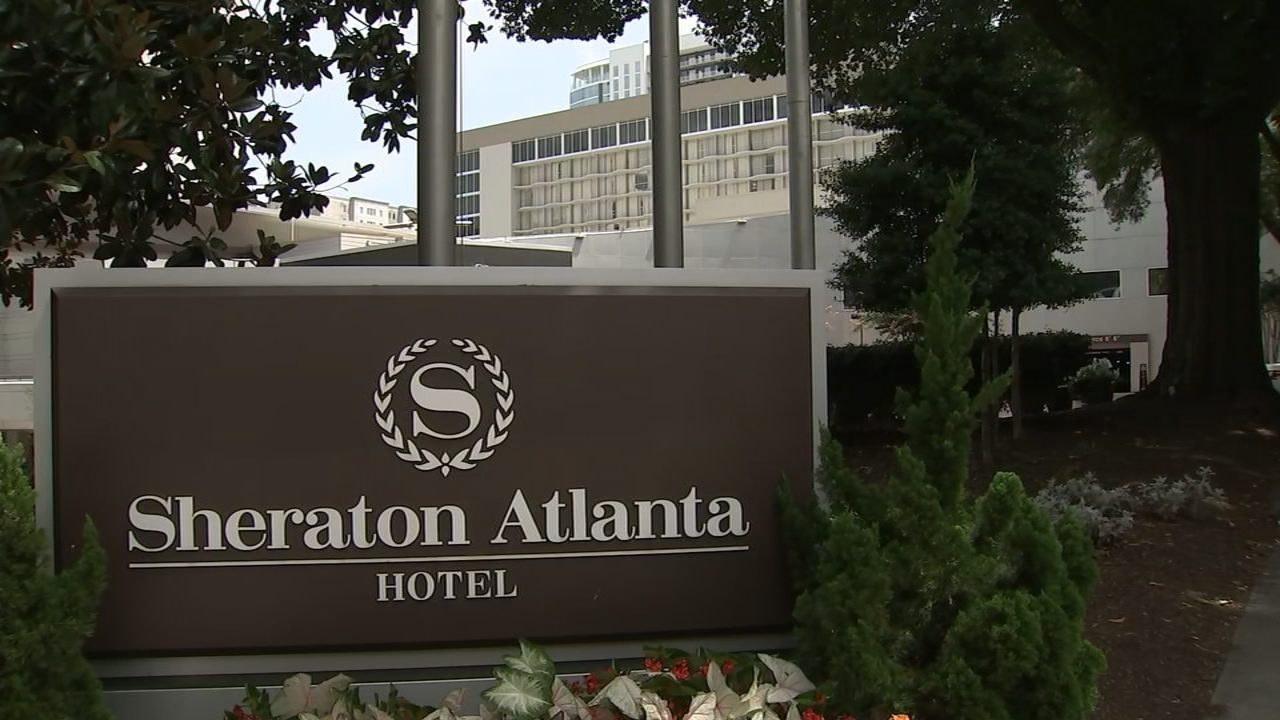 Sheraton hotel cleared to reopen following Legionnaire's outbreak