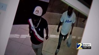 Police say thieves stole man