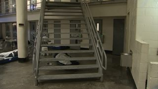 Taxpayers could pay to fix overcrowding at Fulton County jail