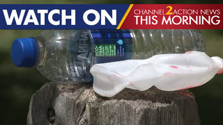Fulton County will soon ban single-use plastics