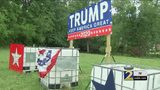 Case involving 2020 campaign sign leads to criminal charges