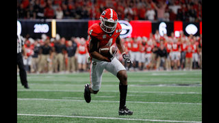 Former UGA star buys his mom a house (VIDEO)
