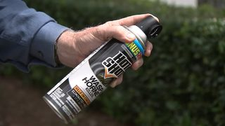 WARNING: Drug users ingesting wasp spray for cheap