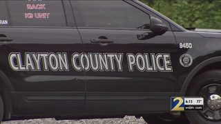 19-year-old shot, left on side of road in Clayton County